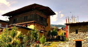 Hotel Norbuling, Thimphu, Folk Heritage home museum , Must see sights of Thimphu Bhutan