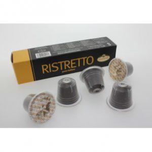 Ristretto Silvestre Nespresso-capsules
